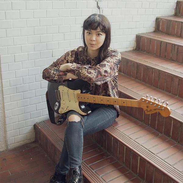 GUITAR YUKO
