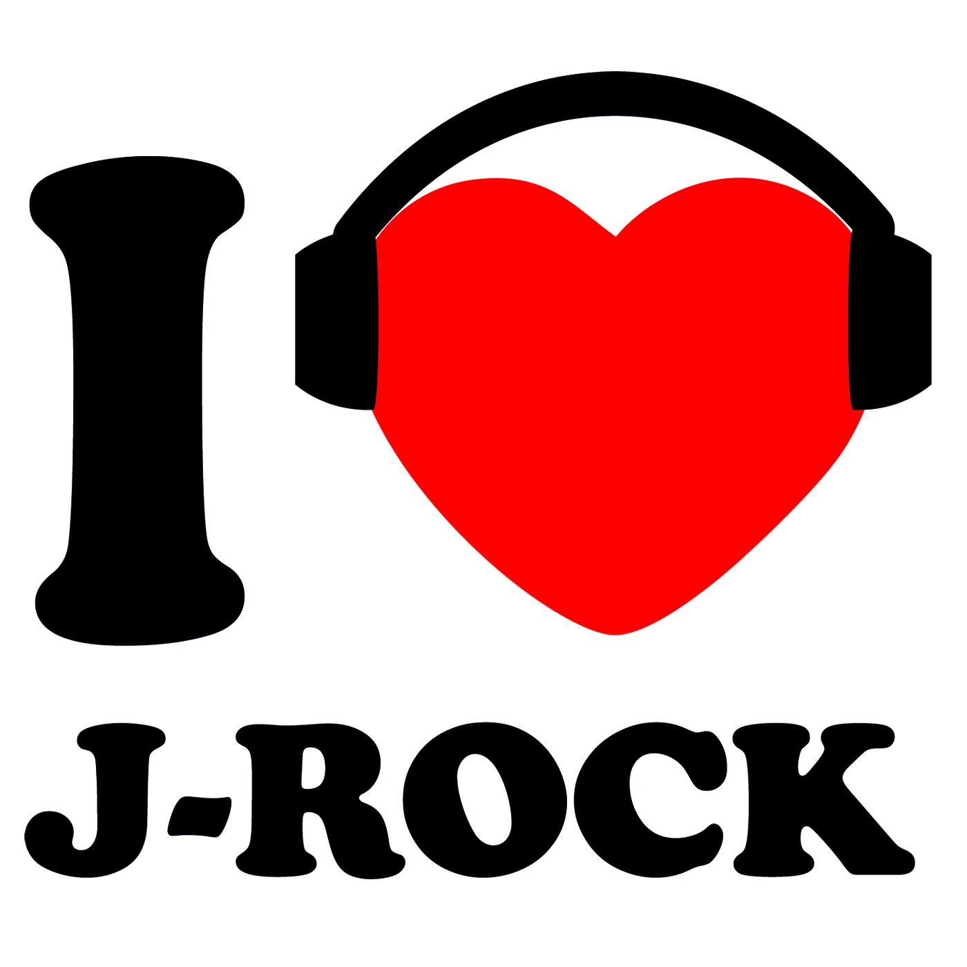 I Love J-Rock